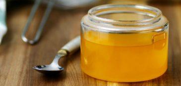 manteiga ghee ativo