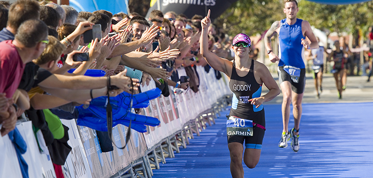 Distância olímpica: o seu triathlon começa aqui