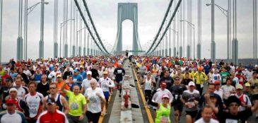 maratona nova york.
