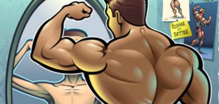 Vigorexia: obsessão pelo corpo ideal