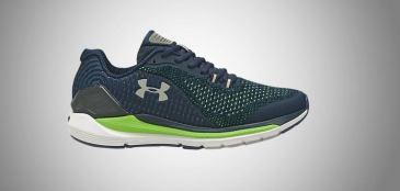 Under armor charged odyssey