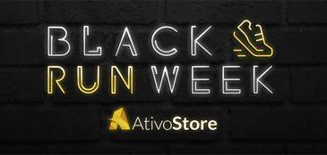 Black run week ativo store