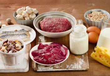 Vitamina B12: benefícios, fontes e suplementação