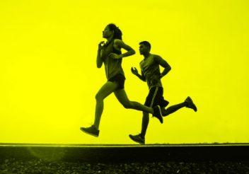 Por que você corre?