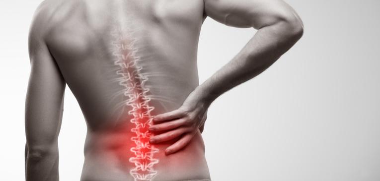 Execícios e alongamentos contra a dor na coluna