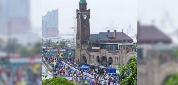 Maratona de Hamburgo