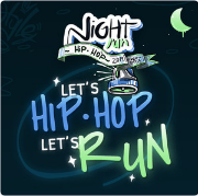 Night Run Hip Hop