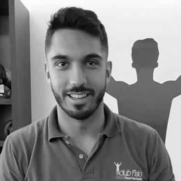 Cofundador da Rede Club Fisio de Fisioterapia , é Mestre em Ciências da Reabilitação, fisioterapeuta, goleiro e maratonista