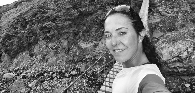 Ana Gorini: mestre em corrida, doutora em velocidade