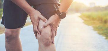 Dor lateral no joelho