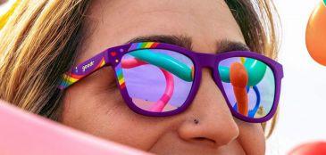 Óculos de sol Goodr