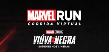 marvel run
