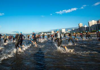 Protocolo de segurança sanitária do Troféu Brasil de Triathlon