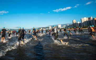 Triathlon 868