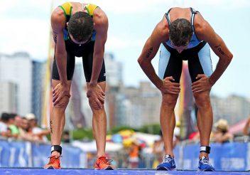 Troféu Brasil de Triathlon é suspenso