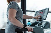 A corrida como combate à obesidade
