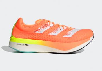 Adidas lança Adizero Adios Pro em nova cor
