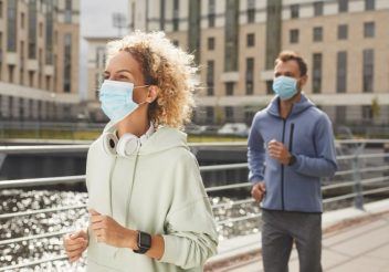 11 dicas para correr durante a pandemia
