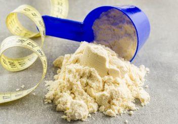 Como o whey protein afeta a imunidade?