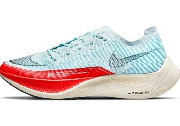 Novo Nike ZoomX Vaporfly Next% 2 chega ao Brasil
