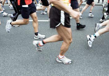 Como se preparar para a volta das corridas de rua?