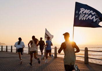 Adidas e Parley se reúnem para mais uma Correndo Pelos Oceanos
