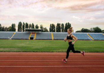 Os dois princípios de treinamento da corrida