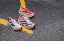 Adidas apresenta novas edições da linha Adizero