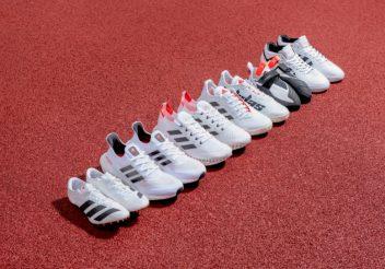 Adidas apresenta linha de performance para as Olimpíadas