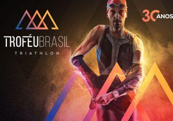 Primeira etapa do Troféu Brasil de Triathlon tem data confirmada