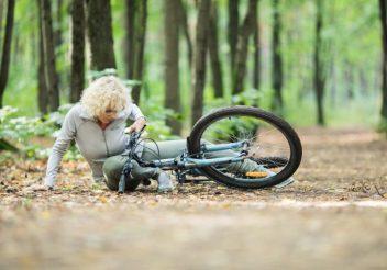 Lesões mais comuns no ciclismo: Quais são e como evitar?