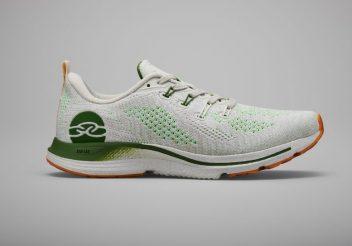 Olympikus apresenta Corre1 Eco, nova versão ecológica do tênis