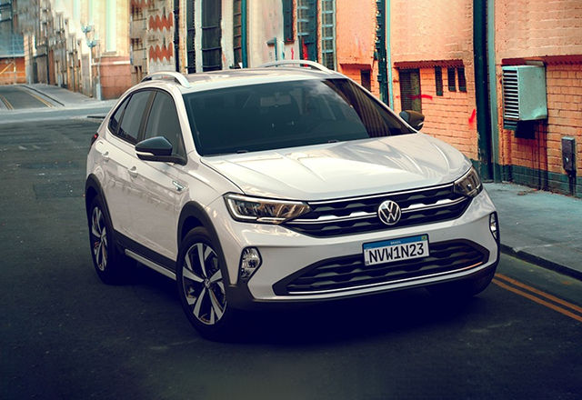 Volkswagen Nivus: guia completo das versões comfortline e highline