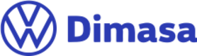 Dimasa Volkswagen logo