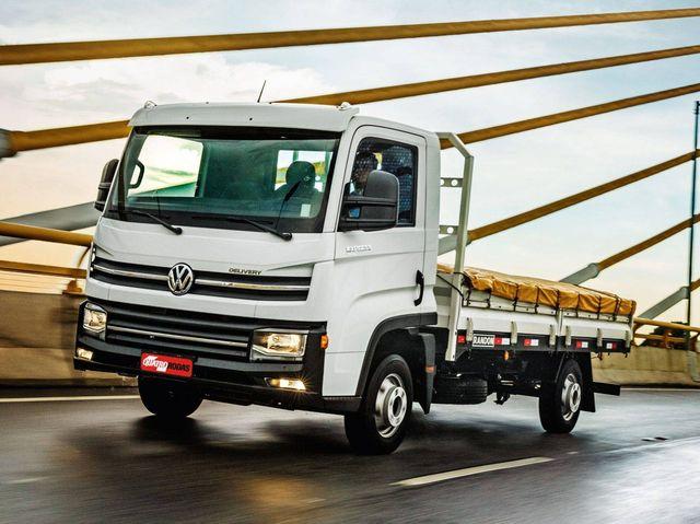 Delivery Express: dois anos de mercado no Brasil
