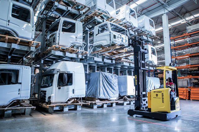 VWCO anuncia investimento de R$ 8 milhões em centro de distribuição de peças