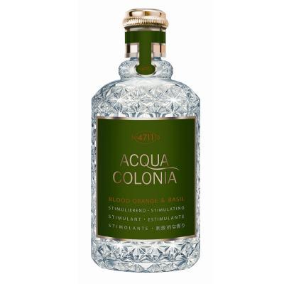 Imagem 1 do produto Acqua Colonia Blood Orange And Basil 4711 - Perfume Unissex - Eau de Toilette - 50ml