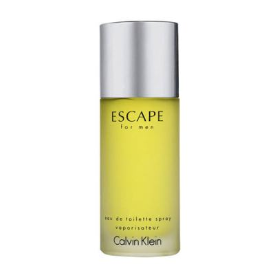 Imagem 1 do produto Escape For Men Calvin Klein - Perfume Masculino - Eau de Toilette - 50ml