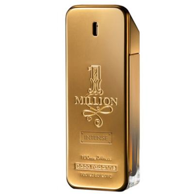 1 Million Intense Paco Rabanne - Perfume Masculino - Eau de Toilette - 50ml