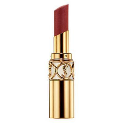 Imagem 1 do produto Rouge Volupté Perle Yves Saint Laurent - Batom - 109 - Brazen Plum