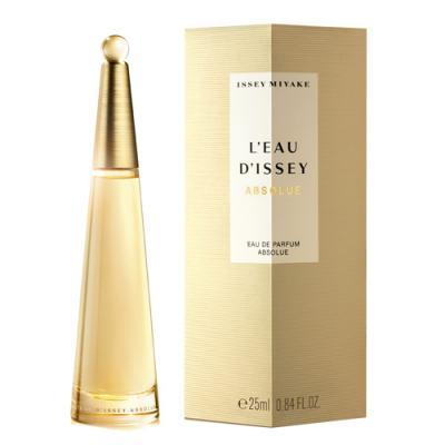 Imagem 1 do produto L'eau D'issey Absolue Issey Miyake - Perfume Feminino - Eau de Parfum - 50ml
