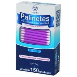 Imagem 2 do produto Palinetes York com 150