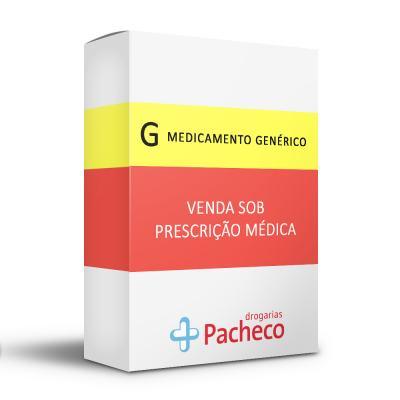 Imagem 1 do produto Axetil Cefuroxima 250mg Genérico Ranbaxy Farm - 10 Comprimidos