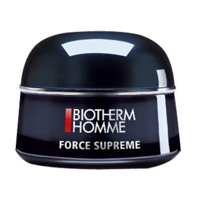 Creme Anti-Rugas Rejuvenescedor Masculino Biotherm Homme Force Supreme Creme - 50ml