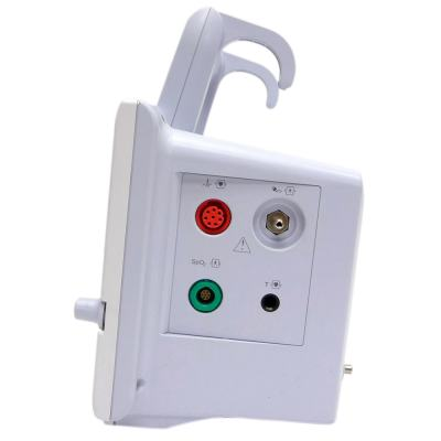 Imagem 3 do produto MONITOR DE SINAIS VITAIS BM3 BIONET