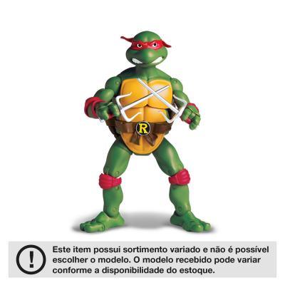 Imagem 3 do produto Tartarugas Ninja Figura Retrô - BR032