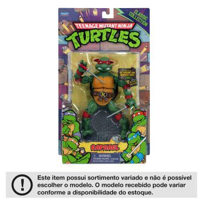 Imagem 4 do produto Tartarugas Ninja Figura Retrô - BR032