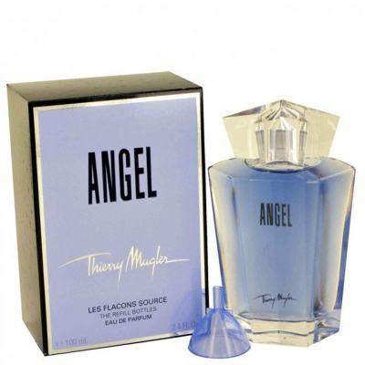 Angel Refil De Thierry Mugler Eau De Parfum Feminino - 50 ml