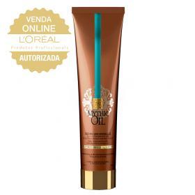 L'Oréal Professionnel Crème Universelle Mythic Oil - Creme para Pentear - 150ml