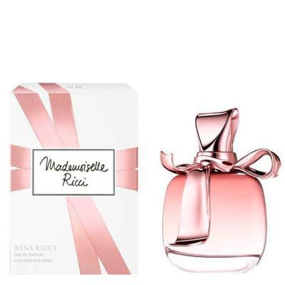Imagem 2 do produto Mademoiselle Ricci Nina Ricci - Perfume Feminino - Eau de Parfum - 50ml